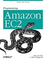 Programming Amazon EC2 Front Cover