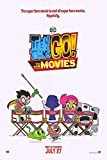 #3: Teen Titans Go! To the Movies - Authentic Original 27