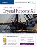 img - for SM Crystal Reports 11 Advcd book / textbook / text book
