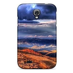 New Design Shatterproof OgroJfs4177jLpTs Case For Galaxy S4 (nature Widescreen 18)