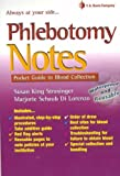 Phlebotomy Notes: Pocket Guide to Blood