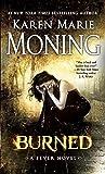 Burned: A Fever Novel by  Karen Marie Moning in stock, buy online here