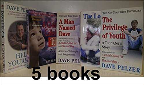 Book Report On The Lost Boy By Dave Pelzer