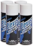 Plexus 20214-4PK-4PK Plastic Cleaner and Polish - 52 fl. oz, (Pack of 4)