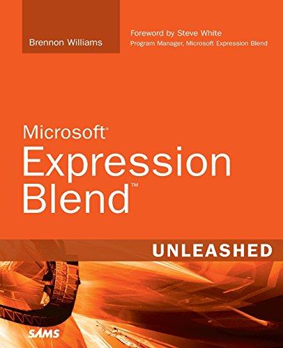 microsoft expression web 4 manual
