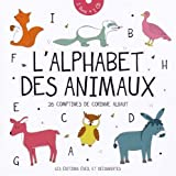 L'alphabet des animaux (1CD audio)