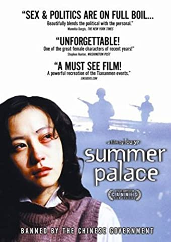 Summer Palace by Palm Pictures (Summer Palace Dvd)