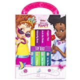 img - for Fancy Nancy - My First Library Board Book Block 12-Book Set - PI Kids book / textbook / text book