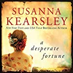 A Desperate Fortune | Susanna Kearsley