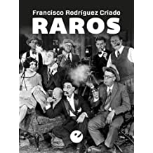 Raros (Spanish Edition)