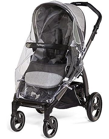 Peg Perego IABELV0008 - Protector de lluvia para silla de paseo