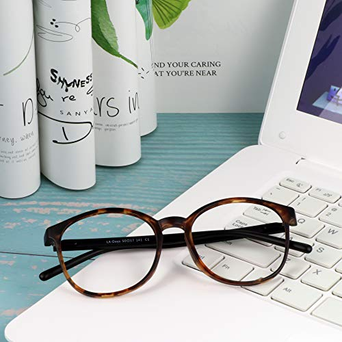 UV computer glasses for graphic designers