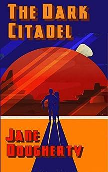 Dark Citadel Green Woman Book ebook product image