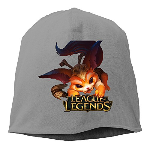 league-of-legends-gnar-unisex-warm-winter-hat-knit-beanie-skull-cap-cuff-beanie-hat-winter-hats