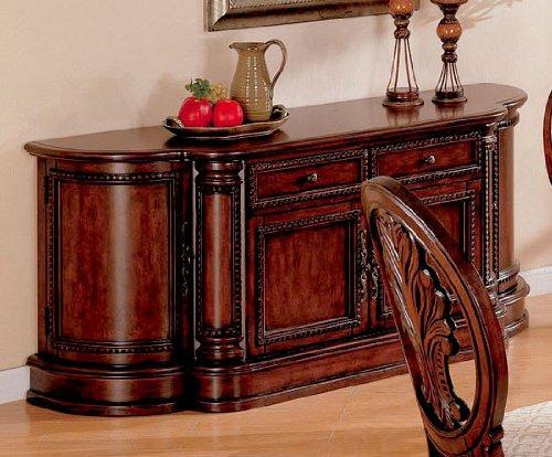 Coaster Home Furnishings 101034B Traditional