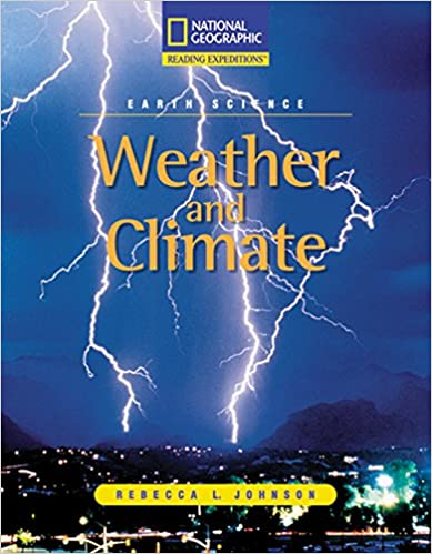 Amazon reading expeditions science earth science weather reading expeditions science earth science weather and climate nonfiction reading and writing workshops 1st edition sciox Choice Image