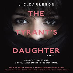 The Tyrant's Daughter Audiobook