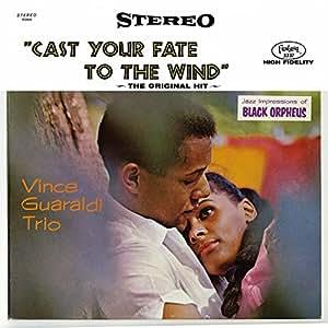 Vince Guaraldi Jazz Impressions Of Black Orpheus Lp