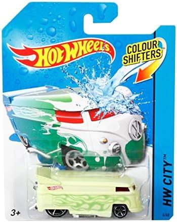 핫 휠 색상 쉬프터 차량 스타일은 다를 수 있습니다. / 핫 휠 색상 쉬프터 차량 스타일은 다를 수 있습니다.