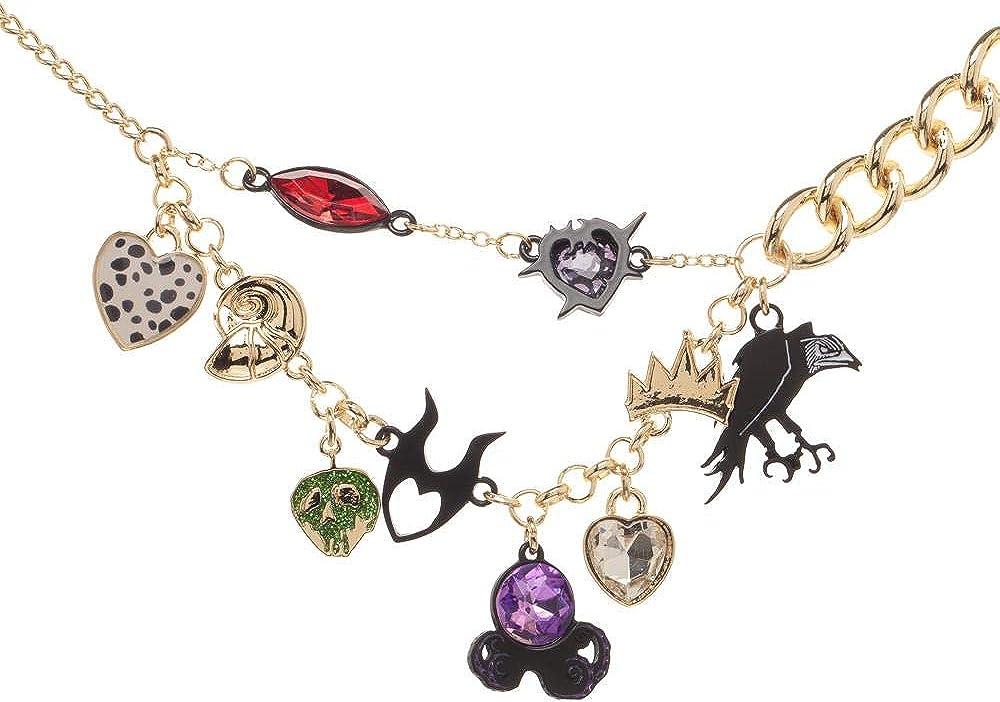 Disney Villains Jewelry Evil Queen Accessories Disney Villain Gift - Disney Villain Necklace Disney Villain Accessories
