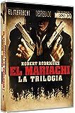 Desperado + El mariachi + C'era una volta in Messico [Import anglais]