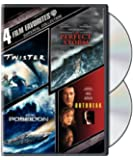 4 Film Favorites: Survival Collection (Twister / The Perfect Storm / Outbreak / Poseidon) [Import]
