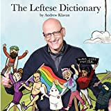 Book cover from The Leftese Dictionary by Andrew Klavan