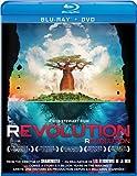 Revolution/ Révolution (Bilingual) (Blu-ray + DVD)