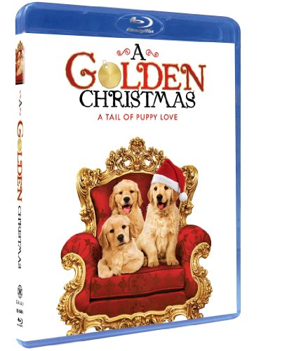 Golden Christmas [Blu-ray]