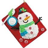 Hallmark 2012 Keepsake Ornaments QX 8074 Season's Treatings #4 in the Series
