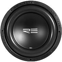REAudio SXX V2-10D2 1100W 10-Inch SXXv2 Series Dual 2 Ohm Subwoofer