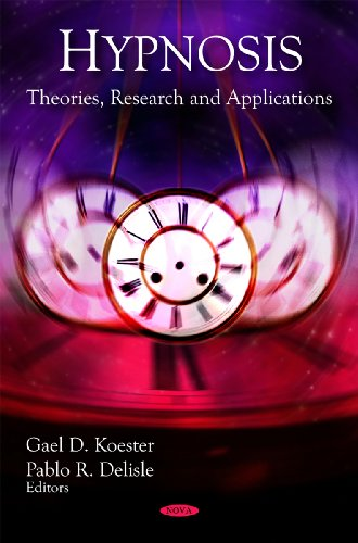 Hypnosis: Theories, Research and Applications