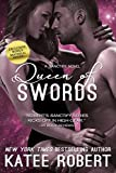 Queen of Swords (Sanctify Book 2)