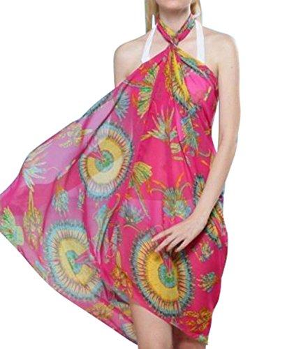 Pinkyee - Camisola - para mujer Color6