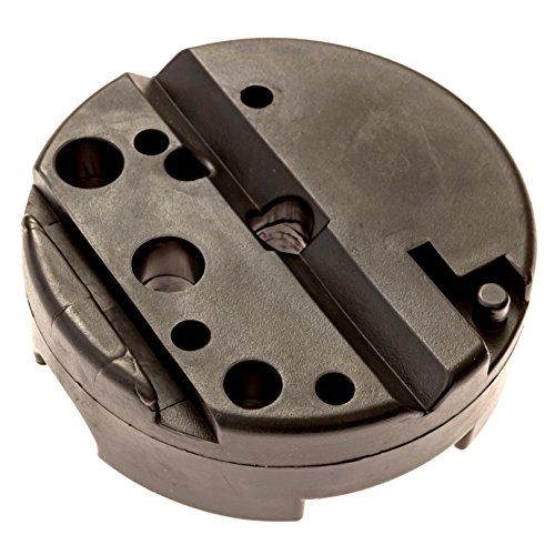 Universal Bench Block - Ideal for M1911 and M 1911-Style Pistols, Glocks, AR-15s, 10/22s and More - Ideal Armorers Block and Gun Smithing / Gunsmithing Tool