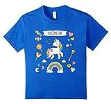 It's Unicorn Time Funny T-Shirt