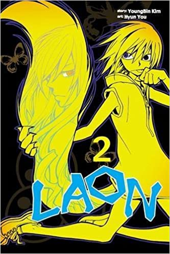 Book Laon, Vol. 2 by YoungBin Kim (2010-05-18)