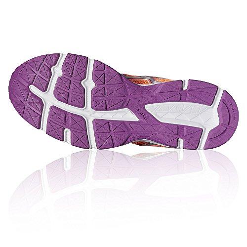 Chaussures Flash 4 Corail Gel Orchidée t6e8n Argent Femmes Asics excitent De Des Course vwtzFHq