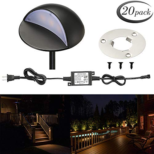 See the TOP 10 Best<br>Outdoor Garden Light Kits