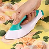DZT1968 Handheld Portable Household Travel Mini Electric Iron Clothes Wrinkle-free