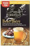 Cheap Bradley Smoker BTBR24 Beer Flavor Banquettes (24 Pack), Brown