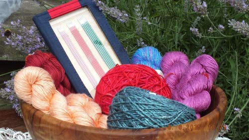 Zing: Knitting Pins: Sets 5: Double Ended: Set: 15cm by Knit Pro (Image #3)