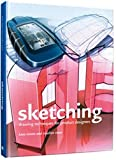 img - for Sketching: Drawing Techniques for Product Designers by Koos Eissen (2013-01-07) book / textbook / text book