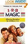 1-2-3 Magic: 3-Step Discipline for Ca...
