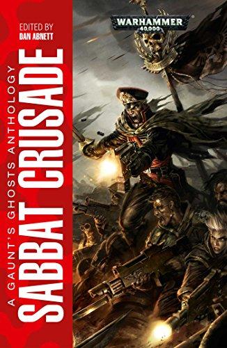 Sabbat Crusade (Gaunt's Ghosts)