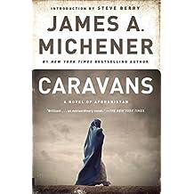 Caravans: A Novel of Afghanistan