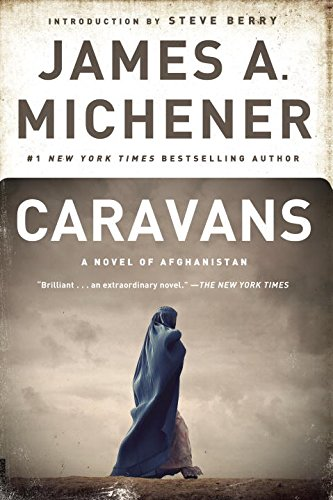 Caravans: A Novel of - Sales Usa Caravan