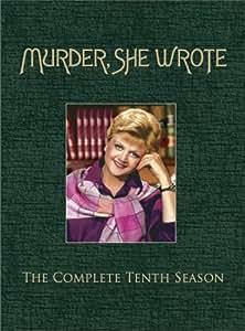 Murder, She Wrote: Season 10