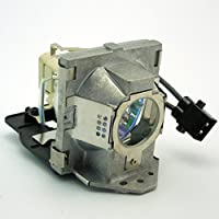 CTLAMP 5J.J2D05.001 Replacement Lamp with Housing for BENQ SP920P (Lamp 1) Projector