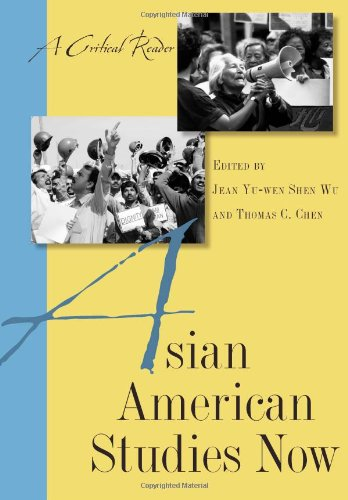 Asian American Studies Now Critical product image